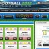 Приложение Pro football и вы руководите своей командой