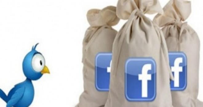 За контент платим прямо из Facebook