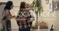 Социальная персонализизация дома
