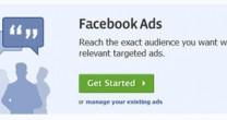 Очередные эксперименты с рекламой в Facebook