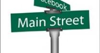 Facebook строит развлекательную улицу для своих сотрудников