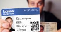 Страница в Facebook вместо паспорта в Британии