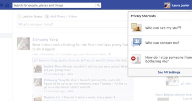 Скоро конфиденциальные аккаунты на Facebook